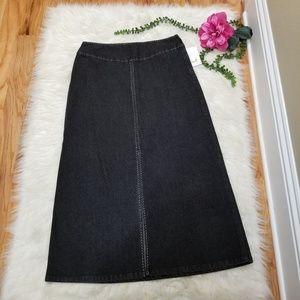 Liz Claiborne |🌷|Maxi | Skirt